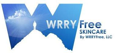 WRRY Free Skincare logo