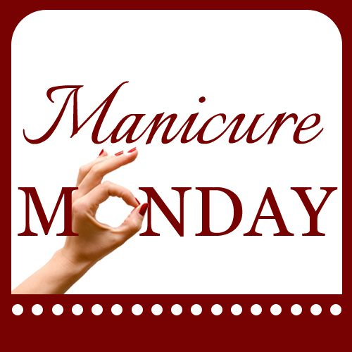 Manicure Monday Graphic