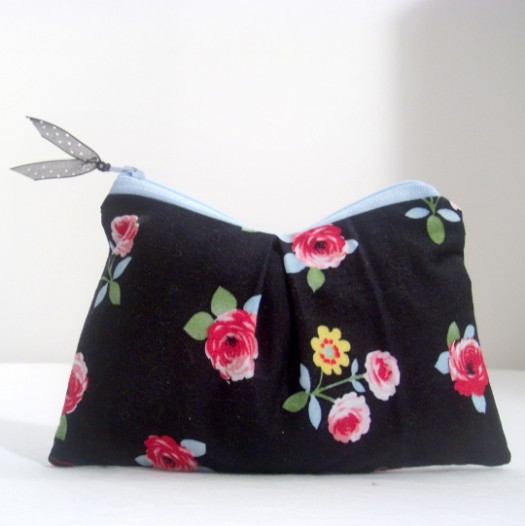 Bern Carlotta clutch Bag