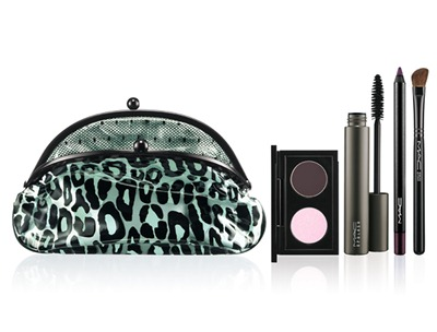 MAC Cosmetics Primped Out Eye Look Decadently Pink Giveaway