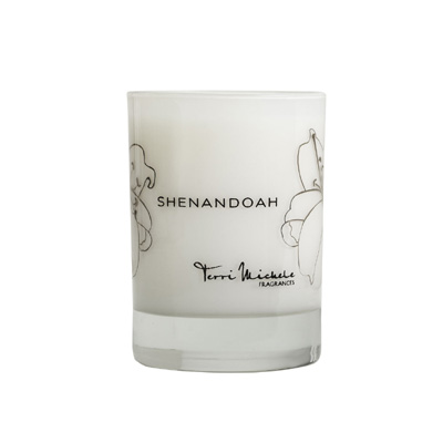 Shenandoah Scented Candle