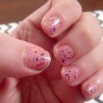 Girly by Revlon | Valentine's Day Nails | Manicure Monday