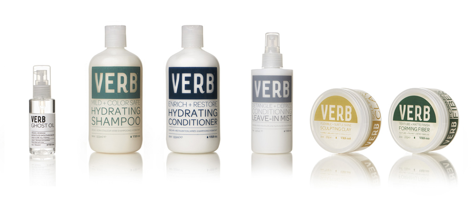 Verb Hair Care Products Giveaway #crazycupid