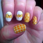 Easter Nail Art | Five Easy Pieces