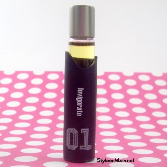 21 Drops Invigorate Blend