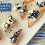 Host a Food and Wine Pairing Party