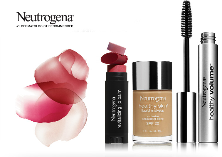 Neutrogena Makeup | It's Good For You - Style on Main