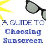 A Guide to Choosing Sunscreen