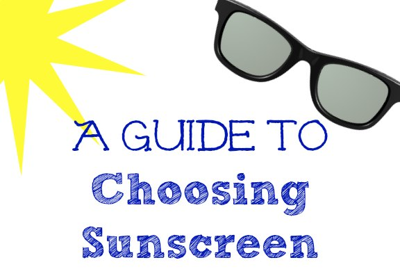 A Guide to Choosing Sunscreen | Neutrogena | Style on Main