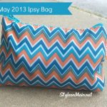 May 2013 Ipsy Bag Overview