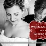 5 Ways to Save on Your Wedding Beauty