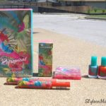 Yves Rocher Retropical for a Retro Tropical Summer
