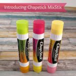 Introducing Chapstick MixStix