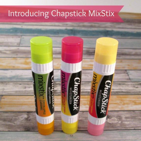 Chapstick Mix Stix