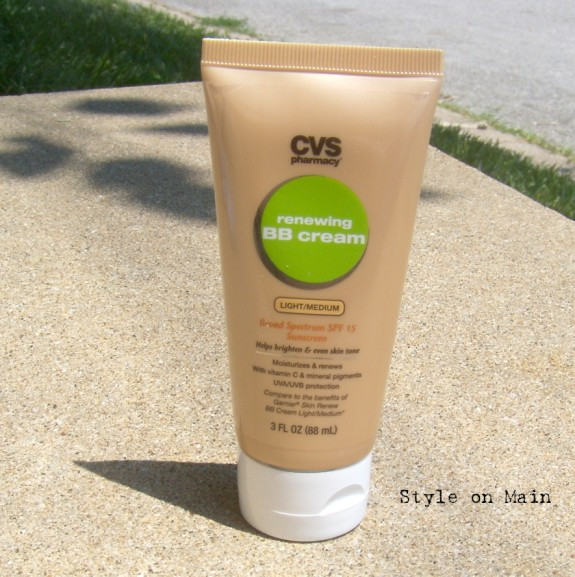 CVS Beauty Products BB Cream