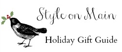Take part in our Holiday Gift Guide