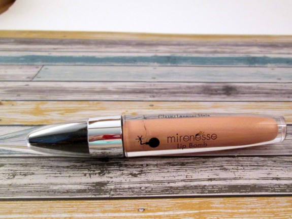 Mirenesse Lip Bomb Lip Lacquer Stain in Shade 16