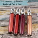 Mirenesse Lip Bomb Review