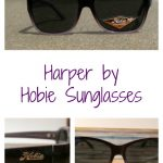Not So Beach Casual with Hobie Sunglasses