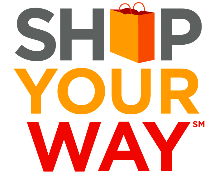 Shop Your Way Rewards & Sears Gift Card Giveaway