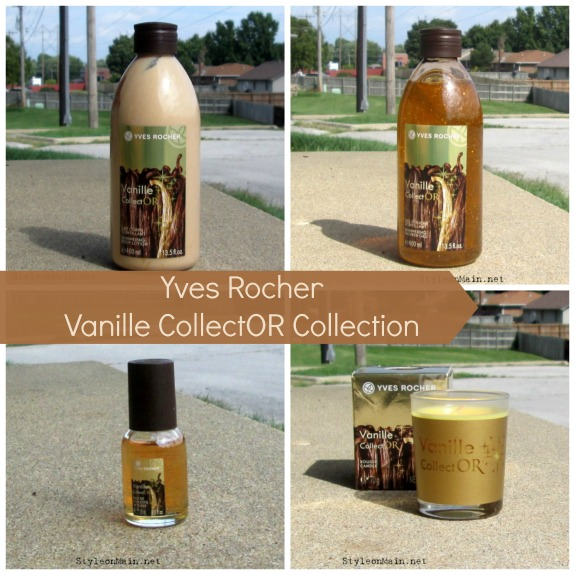Vanille CollectOR for the Holidays + Giveaway – US/Can #NSXmas