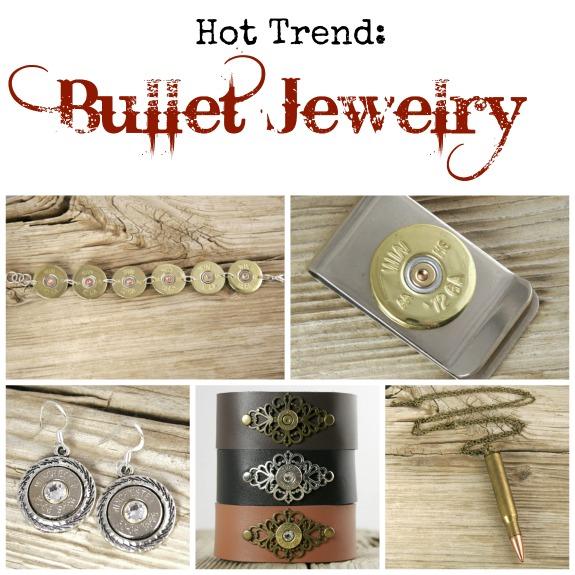 Trend Alert: Bullet Jewelry