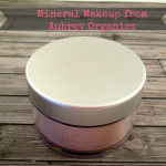 Aubrey Organics Mineral Makeup Review