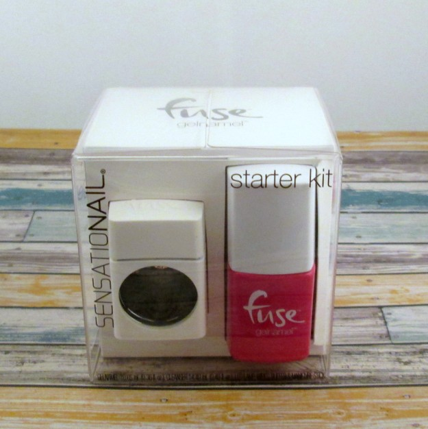 Fuse Gelnamel Gel Nails Kit Giveaway – US Only