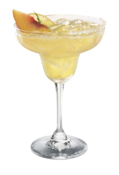 Perfectly Peachy Margarita (408 x 600)