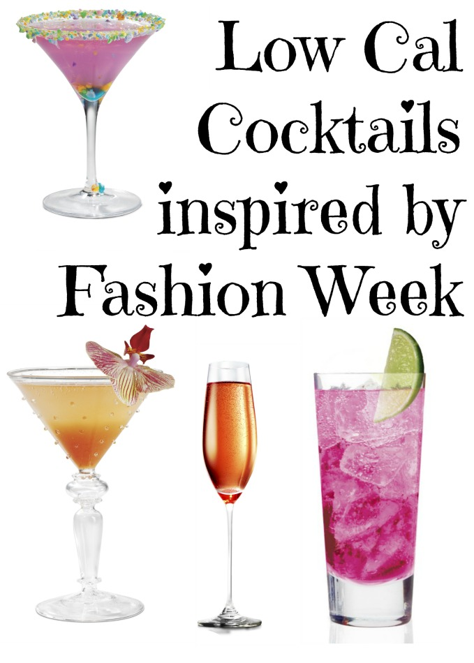 low-calorie-cocktails-fashion-week
