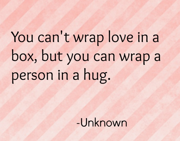 wrap-love-in-a-box-quote