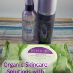 Organic Skincare Solutions with Michael Todd