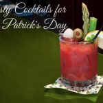 Tasty St Patricks Day Cocktails