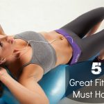 Great Fitness Finds   Five Easy Pieces