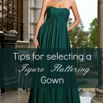 Tips to Find Figure Flattering Dresses