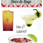 Creative Cinco de Mayo Cocktails