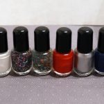 Born in the USA Smallish Polish Nail Polish Giveaway – US Only