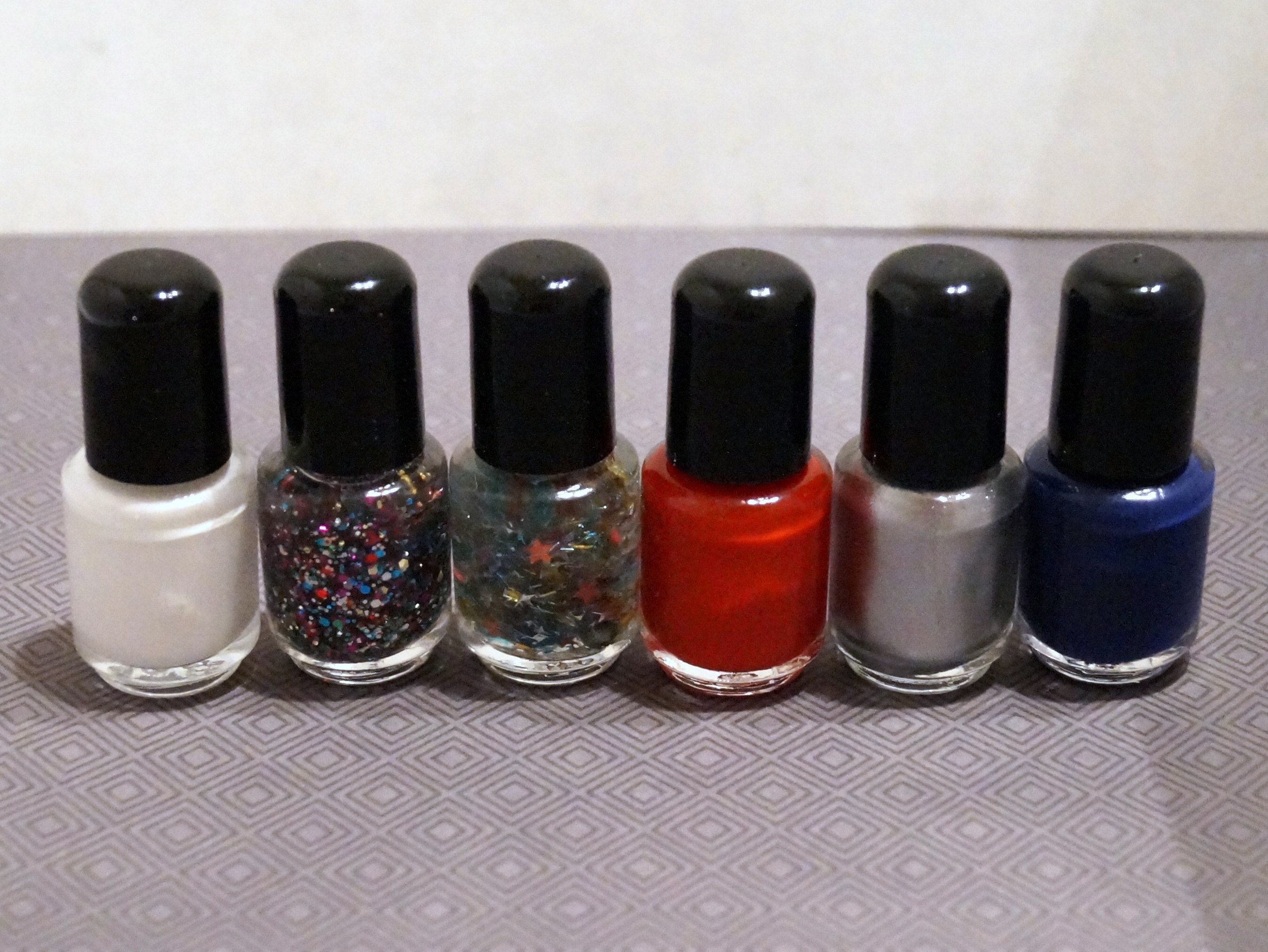 born in the usa nail polish set-2