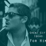 Great Gift Ideas for Men   Father's Day Gift Guide