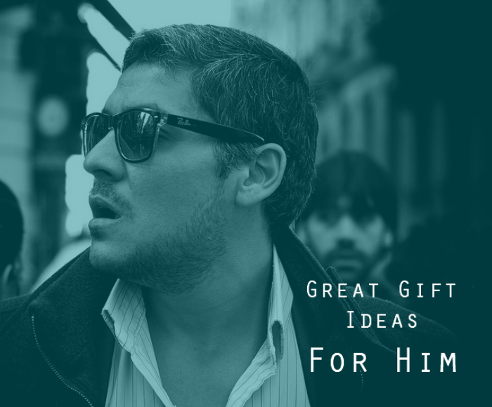 Great Gift Ideas for Men | Father's Day Gift Guide