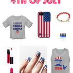 4th of July Style | Five Easy Pieces
