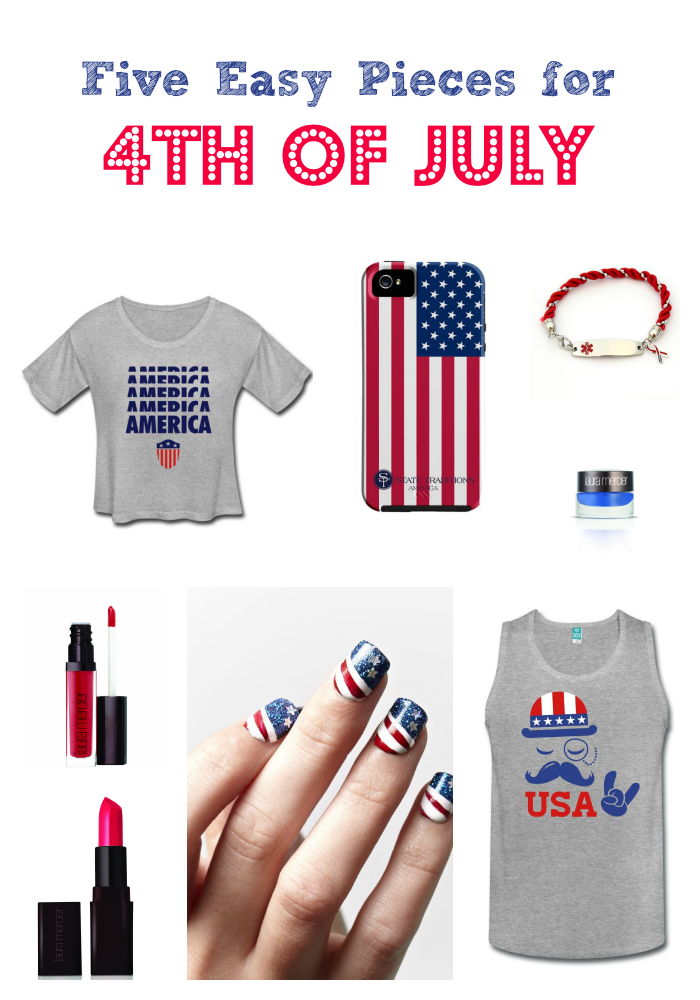 4th-of-july-5-easy-pieces