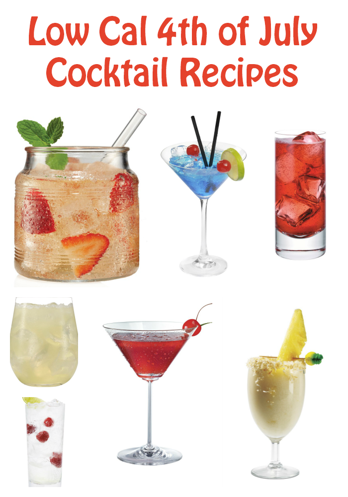 low-calorie-4th-of-july-cocktails