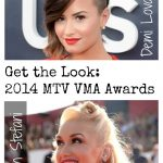 Get the Look: 2014 MTV VMA Awards