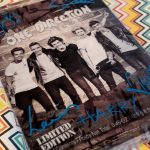 One Direction Makeup Collection Review – Up All Night