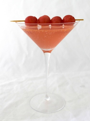What-A-Melon! Martini -crop