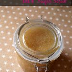 Make Your Own DIY Sugar Scrub Recipe