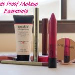 Melt Proof Makeup Essentials for Your Cosmetic Bag