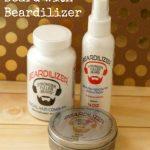 Grow a Healthy Beard with Beardilizer