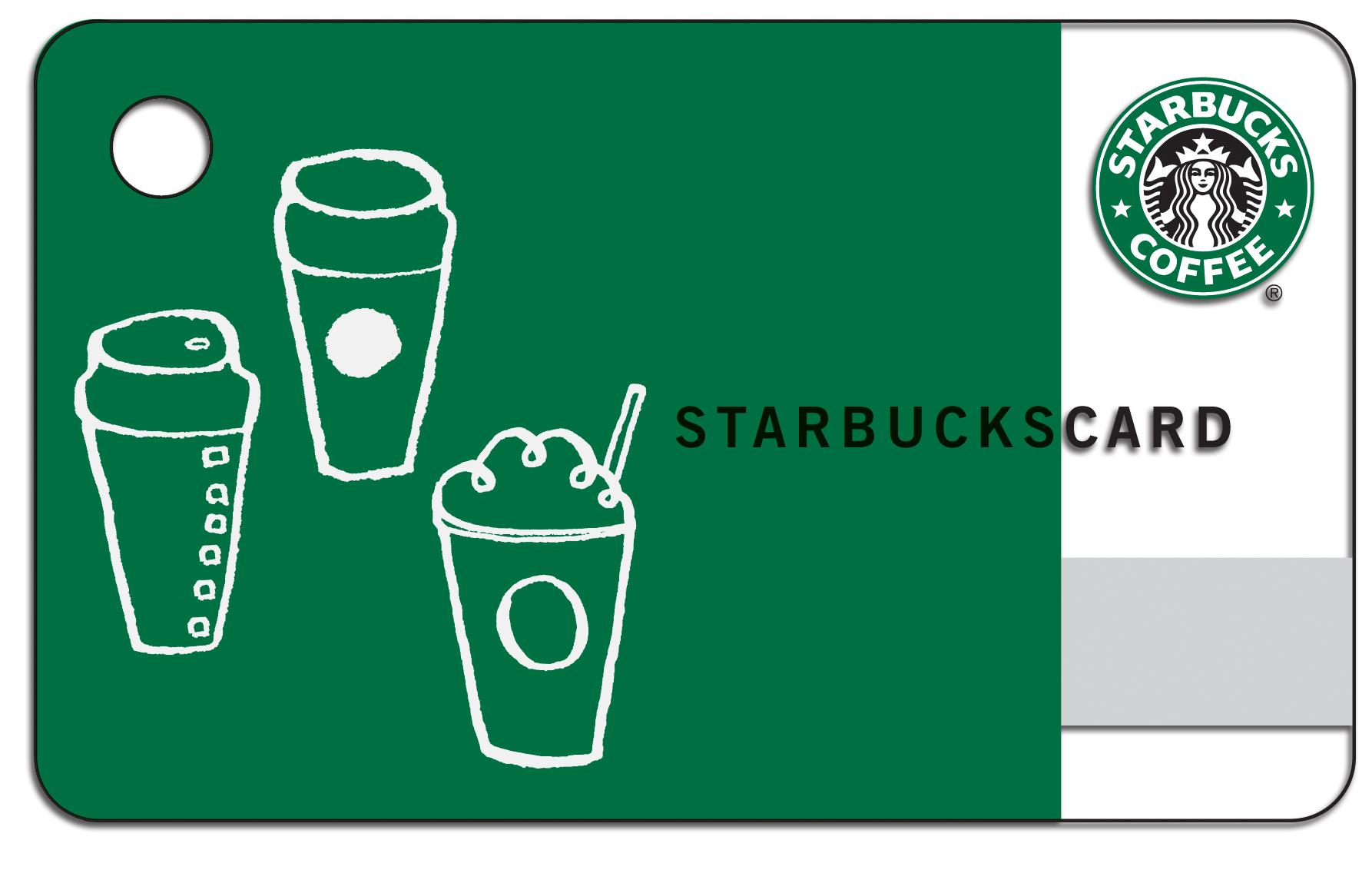 $15 Starbucks Gift Card Giveaway – Open WW